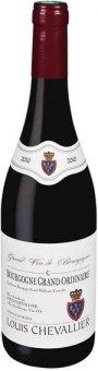 Víno červené Coteaux Bourguignons Louis Chevallier
