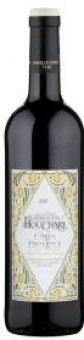 Víno červené Cotes de Provance Domaine Houchart