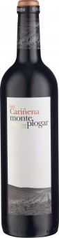 Víno červené Crianza DO Carinena Monte Plogar