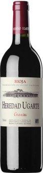 Víno červené Crianza Rioja Ugarte