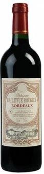 Víno červené Cuvée Bellevue Rougier Gallia Zlín