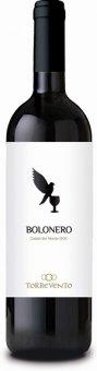 Víno červené Cuvée Bolonero Torrevento