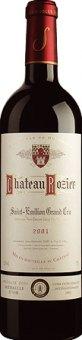 Víno červené Cuvée Chateau Rozier