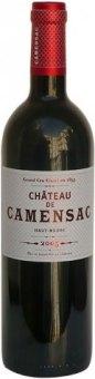 Víno červené Cuvée Cru Classé Château Camensac