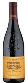 Víno červené Cuvée Dominique Château Beauchene
