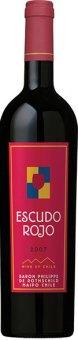 Víno červené Cuvée Escudo Rojo Baron Philippe de Rothschild