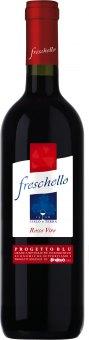 Víno červené Cuvée Freschello Cielo e Terra