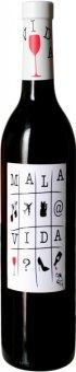 Víno červené Cuvée Mala Vida Bodega Antonio Arraez