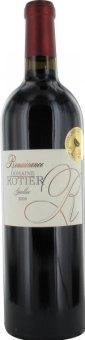 Víno červené Cuvée Renaissance Domaine Rotier