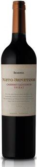 Víno červené Cuvée Reserva Nieto Senetiner