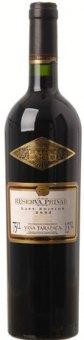 Víno červené Cuvée Reserva Privada Viňa Tarapacá