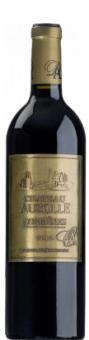 Víno červené Cuvée Reserve Corbieres Chateau Auzolle
