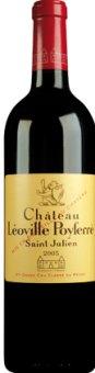 Víno Červené Cuveé Saint Julien Château Léoville Poyferré