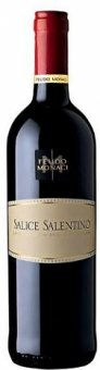 Víno červené Cuvée  Salento Feudo Monaci