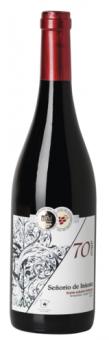 Víno červené Cuvée Seňorío de Iniesta S.C. Union Campesina Iniestense