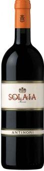 Víno červené Cuvée Solaia Marchesi Antinori