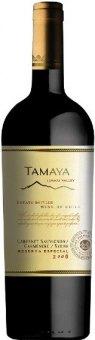 Víno červene Cuvée Special Reserve Tamaya