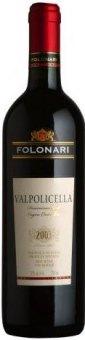 Víno červené Cuvée Valpolicella Folonari