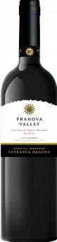 Víno červené Feteasca Neagra Reserve Prahova Valley