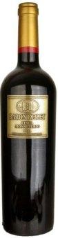 Víno červené Finca Monasterio Riora Baron Deley