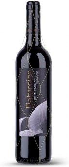 Víno červené Gran Rerserva Baturrica