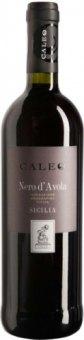 Víno červené IGT Nero D'Avola Sicilia Caleo