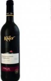 Víno červené Käfer
