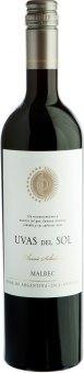 Víno červené Malbec Uvas Del Sol