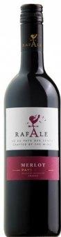 Víno Merlot Rafale