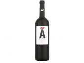 Víno červené Merlot Tempranillo Syrah