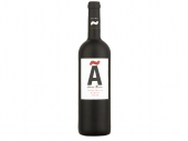 Víno Merlot - Tempranillo - Syrah Cuvée Abadía Mercier