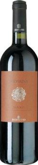 Víno červené Nebbiolo Bersano