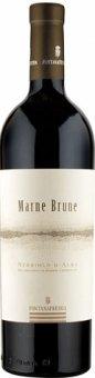 Víno červené Nebbiolo Marne Brune Fontanafredda