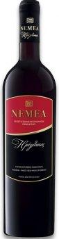 Víno červené Nemea Agriorgitiko