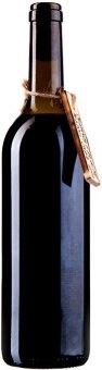 Víno červené polosladké