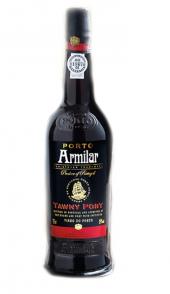 Víno červené Porto Armilar