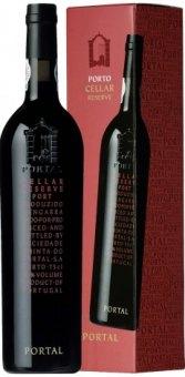 Víno červené Porto Cellar Reserve 7YO