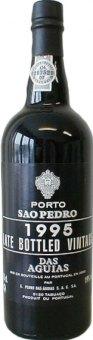 Víno červené portské Sao Pedro