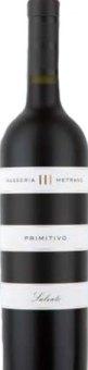 Víno červené Primitivo Salento