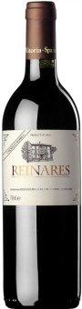 Víno červené Reinares Bodegas Eguren