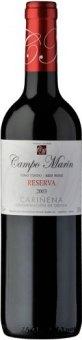 Víno červené Reserva D.O.P. Carinena Campo Marin