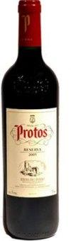 Víno červené Reserva Ribera del Duero Protos