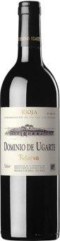 Víno červené Reserva Rioja Ugarte