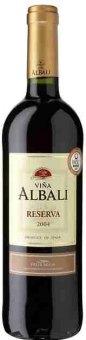 Víno Reserva Viña Albali