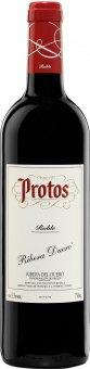 Víno červené Roble Protos