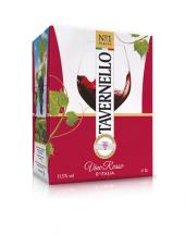 Víno červené Rosso Tavernello - bag in box