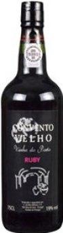 Víno červené Ruby Porto Convento Velho