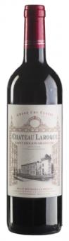 Víno červené Saint-Emilion Grand Cru Chateau Laroque