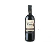Víno červené Seňorino De Los Llanos