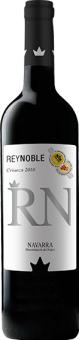 Víno červené suché Crianza Reynoble